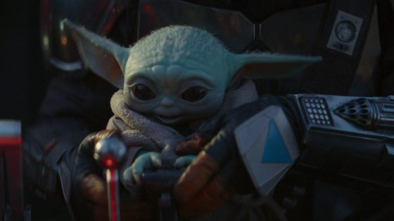 «Достать ножи» и первая половина «Мандалорца» | MovieHub