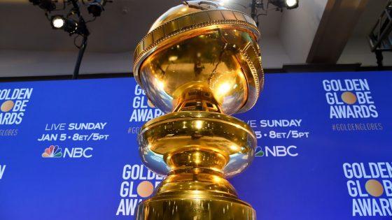 Золотой Глобус бесполезен