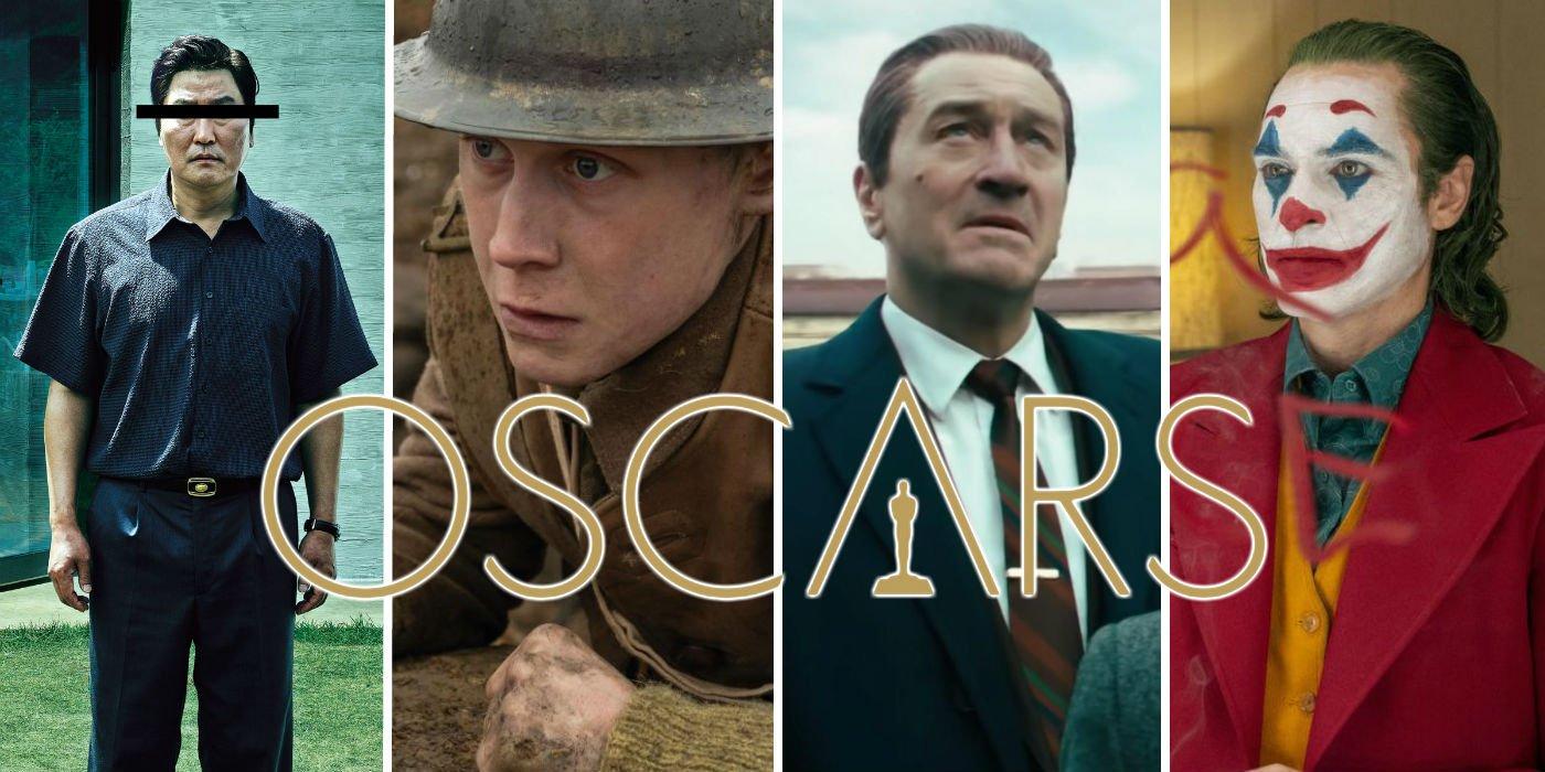 Номинации на Оскар — победители и проигравшие | MovieHub
