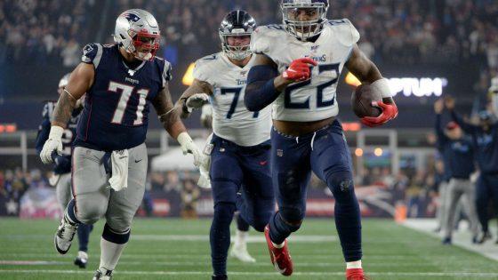 Шок для Балтимора, невероятный Канзас и все итоги Дивизионного Раунда | NFL-2019