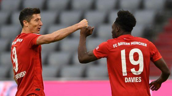Бавария - чемпион, интриги второй лиги и вратари сборной Германии