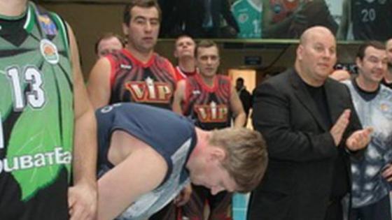 Вторая баскетбольная украинская республика. Первый раскол и осмысление процесса
