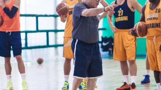 Вторая баскетбольная украинская республика. Исторический пик 2013