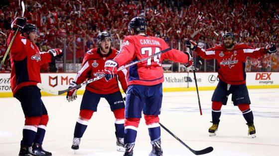 Столичный дивизион доминирует не только на льду. Итоги дедлайна обменов NHL   Форчек не пройдет