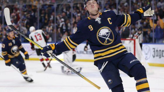 Коронавирус в НХЛ и угроза обмена Айкела | Форчек не пройдет