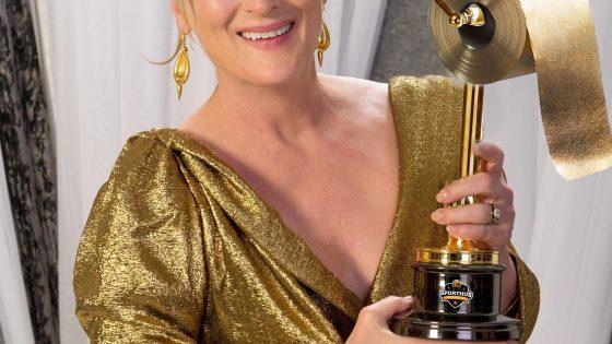 «Золотой рулон» или Пандемический «Оскар» | MovieHub