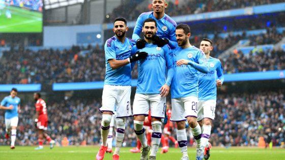 Трансферный бан Манчестер Сити и возвращение Лиги чемпионов | Boxing Day