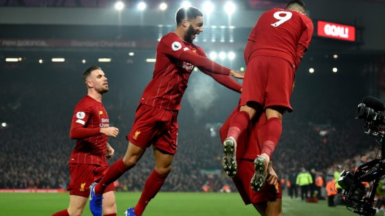Ливерпуль-МЮ, драматическая победа Ньюкасла и немного о Вулвс | Boxing Day