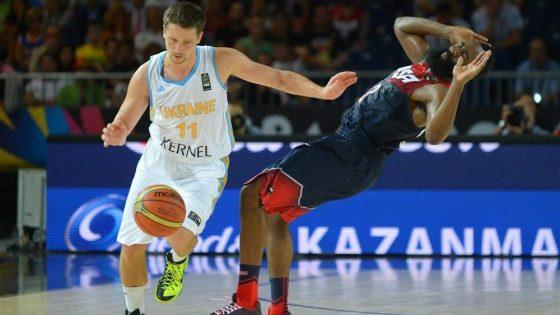 Вторая баскетбольная украинская республика. От игры с США до дна за полгода