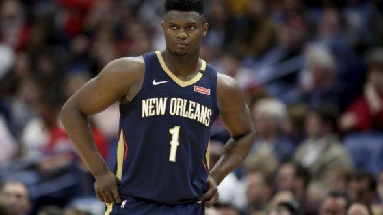Зайон в игре, Лэнь спасет Даллас, трения внутри Клипперс | NBA-2020
