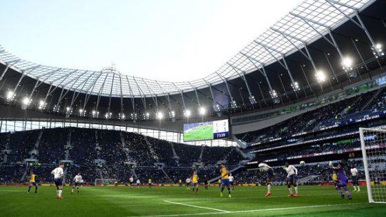 Возвращение английского футбола | Boxing Day