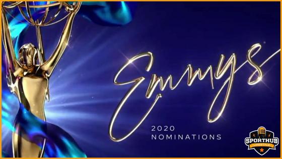 Эмми-2020: Победители и проигравшие | MovieHub