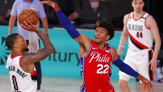 Чемпионские амбиции Портленда, финиш Пеликанс и новые проблемы 76-х | Рестарт NBA-2020