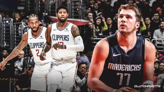Увольнения в лиге и большое превью плей-офф на Западе | Рестарт NBA-2020