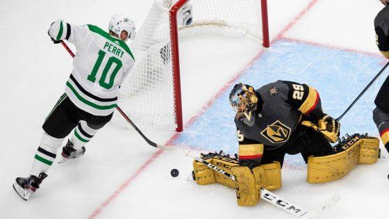 Итоги второго раунда плей-офф и превью финалов конференций НХЛ | Форчек не пройдет