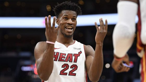 Пятый матч | NBA Finals 2020