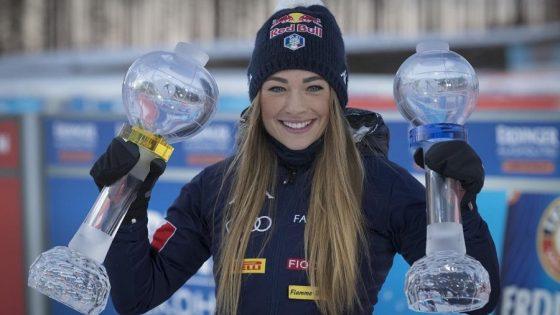 Старт биатлонного сезона, горные лыжи и Rostelecom в фигурке | Зимние каникулы