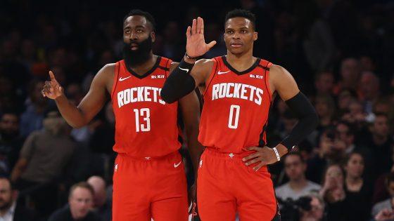 Превью межсезонья в NBA, Southwest и Pacific дивизионы | NBA 2020-21