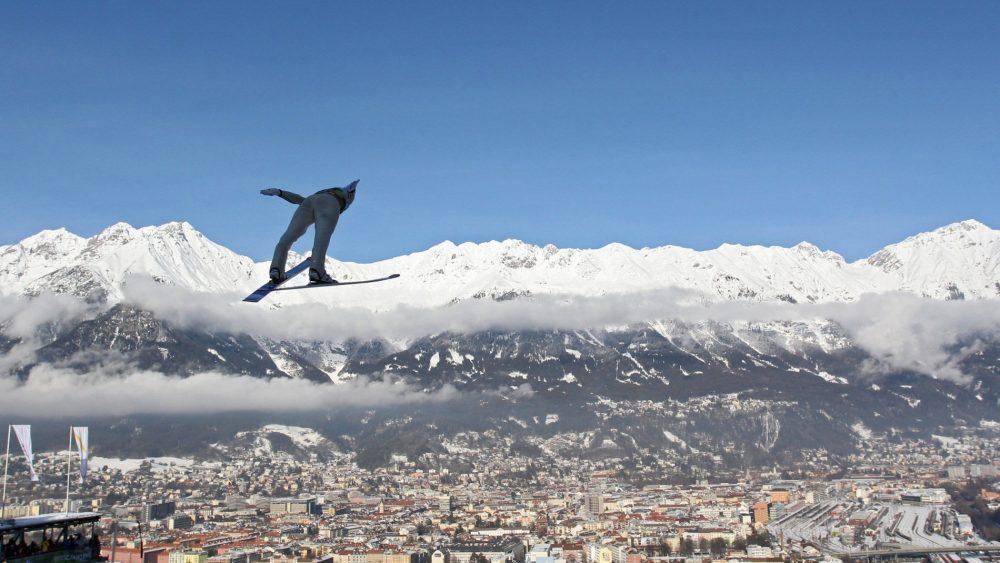Турне 4 трамплинов, Тур Де Ски и камбэк Микаэлы Шиффрин | Зимние каникулы