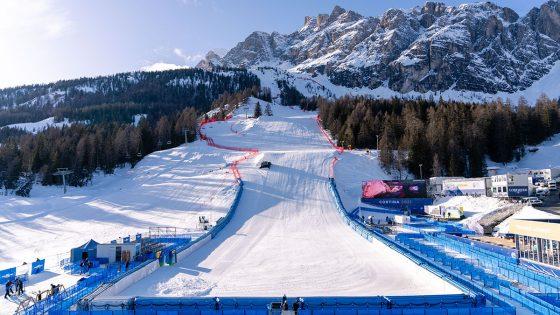 Превью ЧМ-2021 по горным лыжам в Кортине | Зимние каникулы