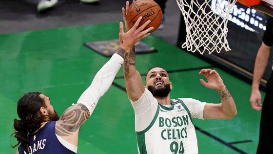 Игроки на выкупе, обескровленные Лейкерс и обновленный Бостон | NBA 2020-21