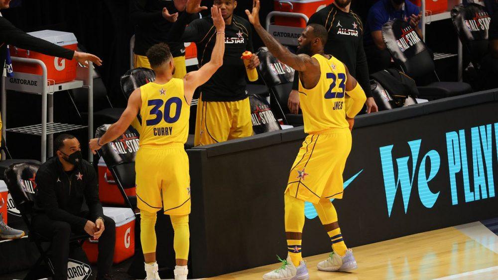МВЗ-2021, награды по итогам половины сезона и последние новости лиги | NBA-2021