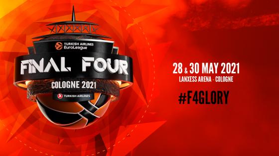 Кельн принимает главные матчи сезона. Большое превью F4Glory | Euroleague 2020-21