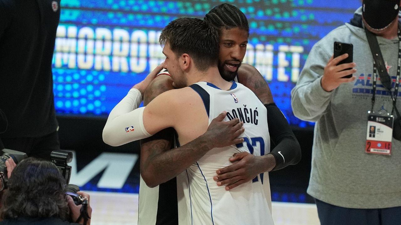 Белая проблема Далласа, стартовый ужас Филадельфии и старт второго раунда на Западе | NBA 2020-21