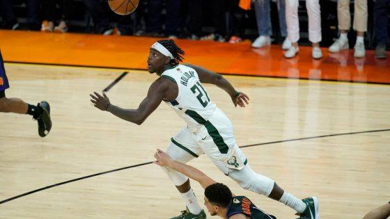 Милуоки в шаге от титула, США меняет состав на Олимпиаду и обмен, который спасет Портленд | NBA 2020-21