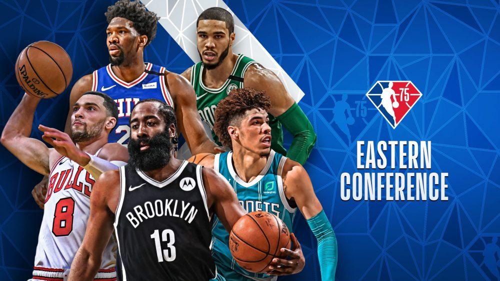 Превью сезона. Восток: overs-unders | NBA 2021-22